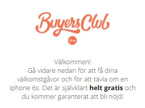 BuyersClub