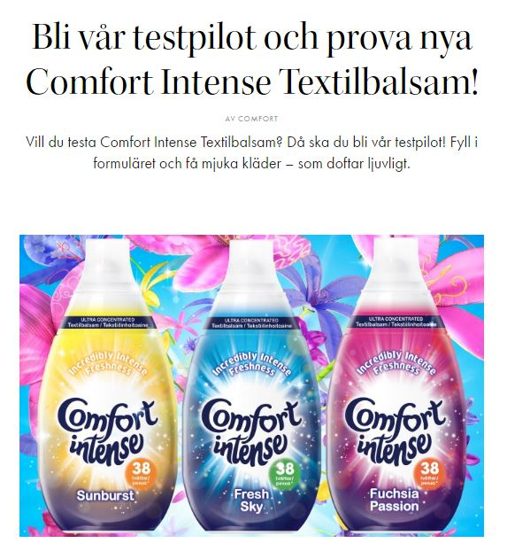testpilot_comfort