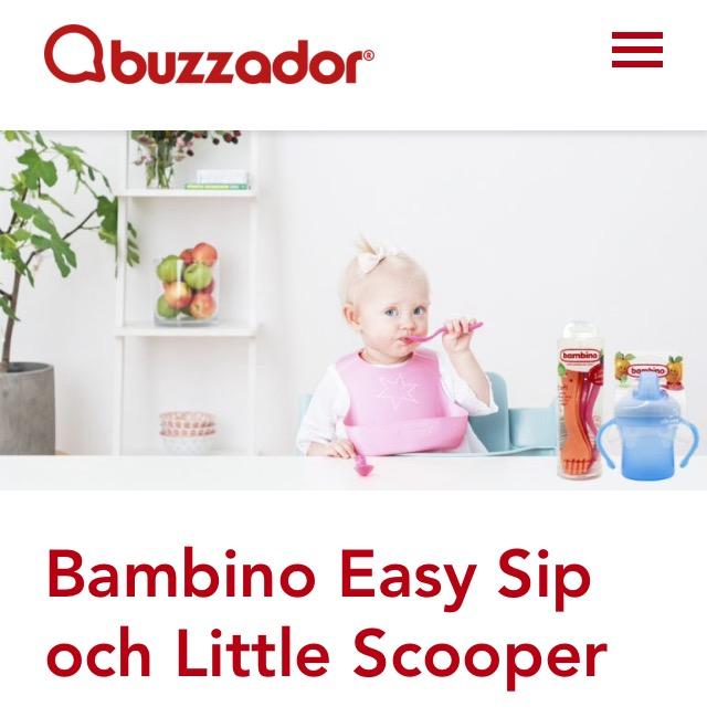 Buzzador_bambino